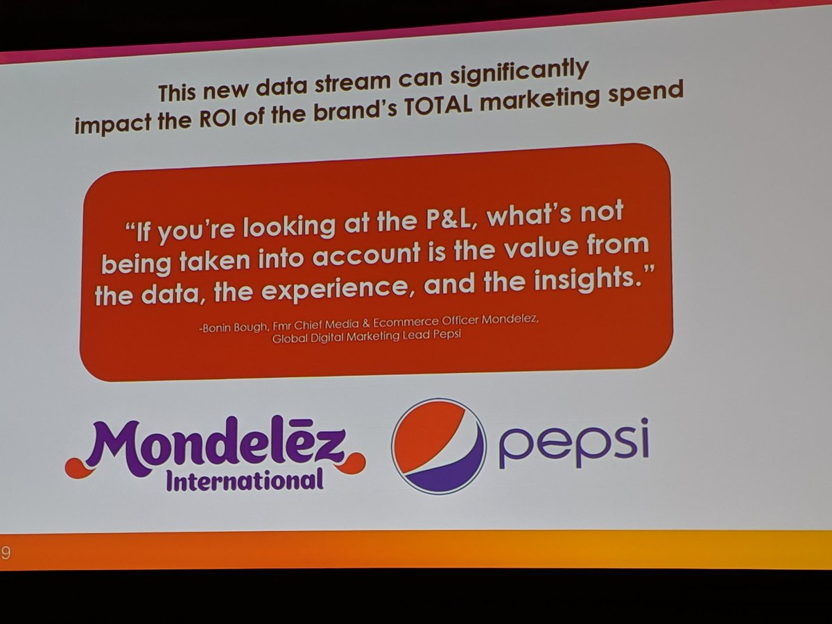 aligent: Great insight re true value of direct-to-consumer web strategy via @Adweek @blueacornici at #MagentoImagine https://t.co/j6PZGFuld5