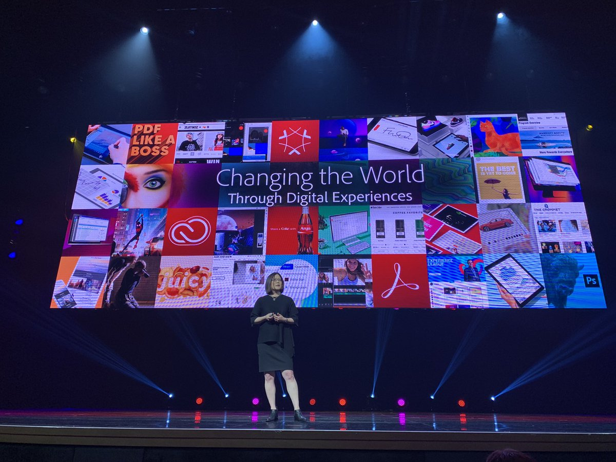 di_pola: The view from the front is amazing, just saying #MagentoImagine https://t.co/yuqSHdtBob