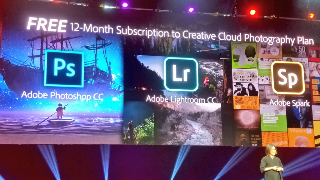 MissDestructo: All of us content creators and marketers just screamed. #MagentoImagine https://t.co/KJ9wFnP9re