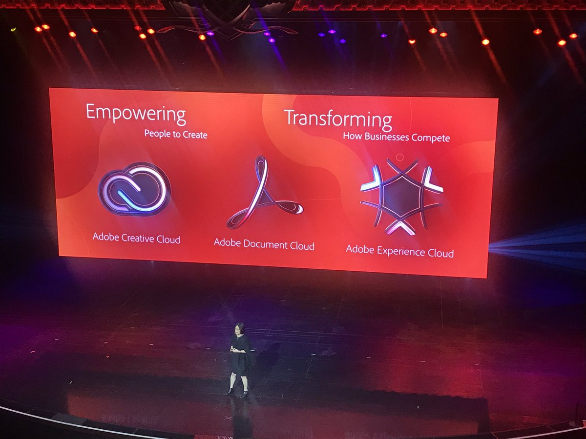knowj: @adobe Empowering People to CreatennTransforming how Businesses Competenn#MagentoImagine https://t.co/z75nvQRUSh