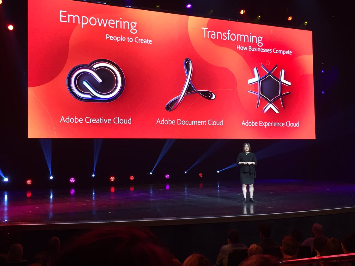 WebShopApps: 'Since our founding, our infrastructure has been built to make ecosystems thrive'  @GloriaTChen #MagentoImagine https://t.co/vvFIl99WUJ