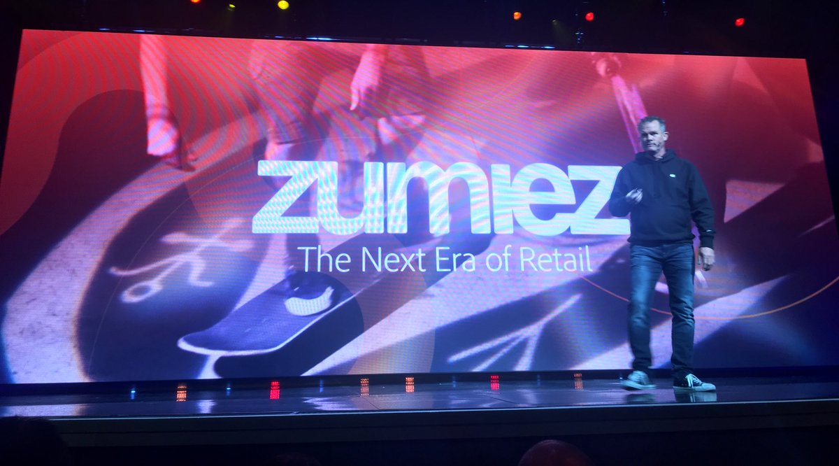 benmarks: 'I made a call to @royrubin05 and we launched on Magento...'nn@zumiez at #MagentoImagine 🙏 https://t.co/fwbSbmD60C