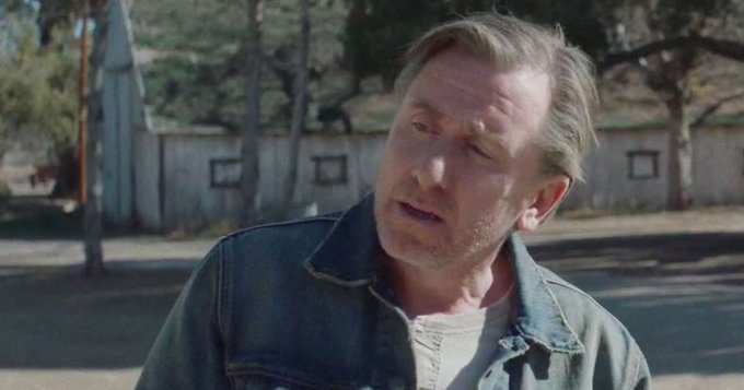 Happy Birthday TIM ROTH! We wish you a great day from all at the