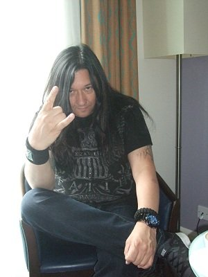 Happy Birthday Eric Peterson/Testament