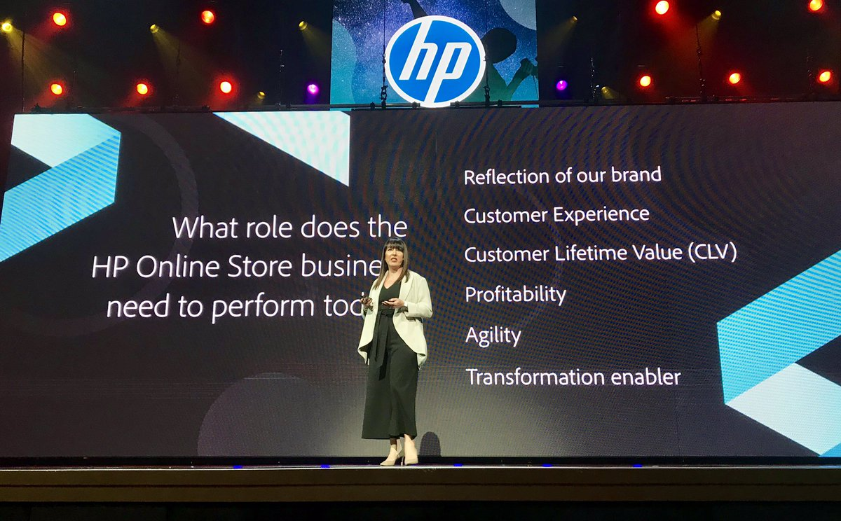 SkellyTweeter: Just a little company called hp. Maybe you've heard of them... #MagentoImagine #commercesuccess https://t.co/0KMgcmGyMT