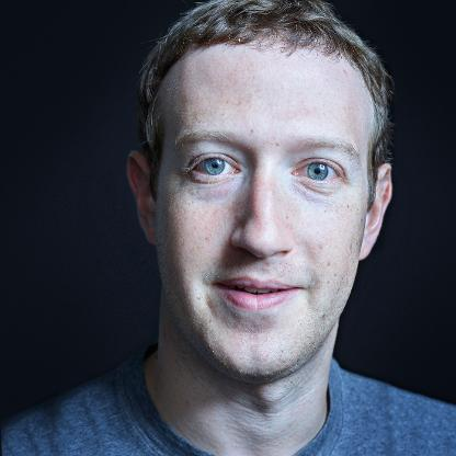 Mark Zuckerberg is now officially old enough to be president! Happy birthday Mark!