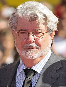 Happy 75th Birthday to George Lucas!