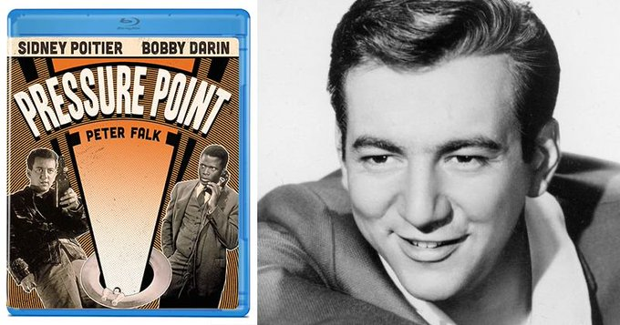 Conceit is thinking you\re great; egotism is knowing it. Happy Birthday Bobby Darin!