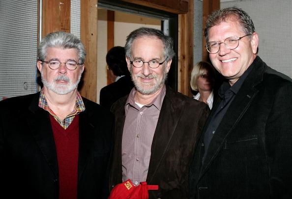 Happy 67th Birthday, Robert Zemeckis