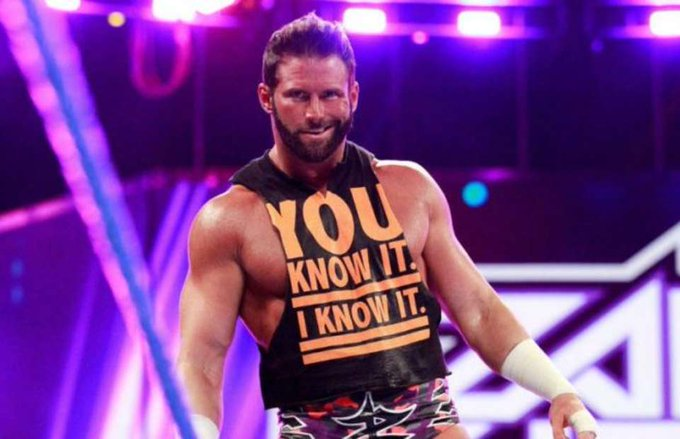 Happy Birthday to RAW tag team champion Zack Ryder who turns 34 today!