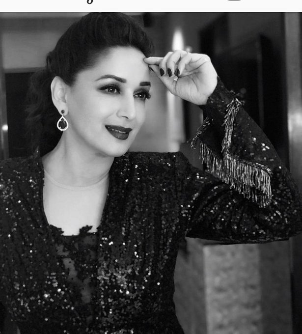 Happy birthday my favourite actress Madhuri Dixit        Musical songs