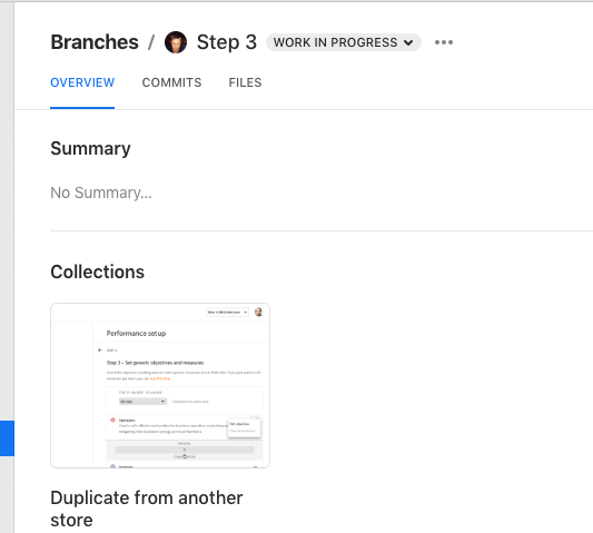 @goabstract Was the collections tab intentionally taken out again with release 80? https://t.co/jm3jUwodb9