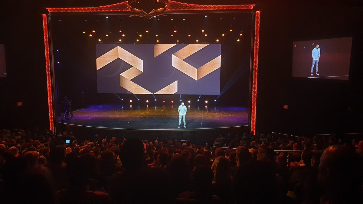 guido: '20% of your marketing should go to experimentation and figuring out your customer' Gary Vaynerchuk #MagentoImagine https://t.co/9zvcS5gA5q