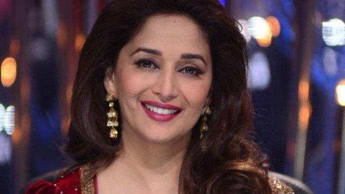 Happy Birthday Madhuri Dixit: Memorable songs of the dancing diva.