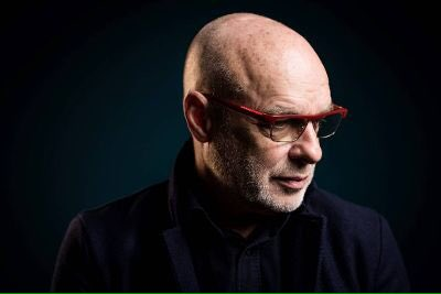 Happy birthday to Brian Eno and Mike Oldfield!