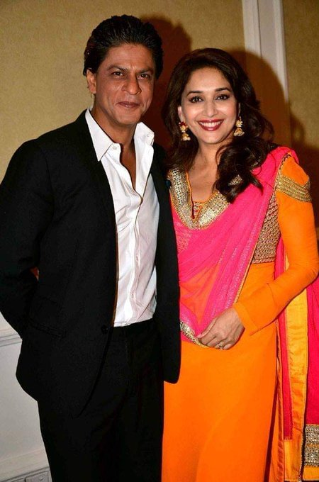 Wishes a very HAPPY BIRTHDAY MADHURI DIXIT