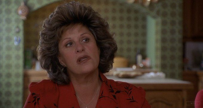 Happy Birthday to Lainie Kazan who\s now 79 years old. Do you remember this movie? 5 min to answer!