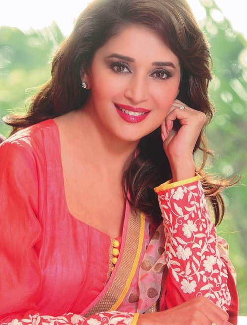 Wish you very very happy birthday Madhuri Dixit ji..
