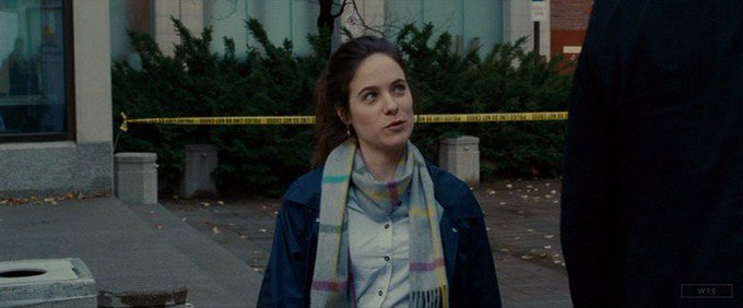 Born on this day, Caroline Dhavernas turns 41. Happy Birthday! What movie is it? 5 min to answer!