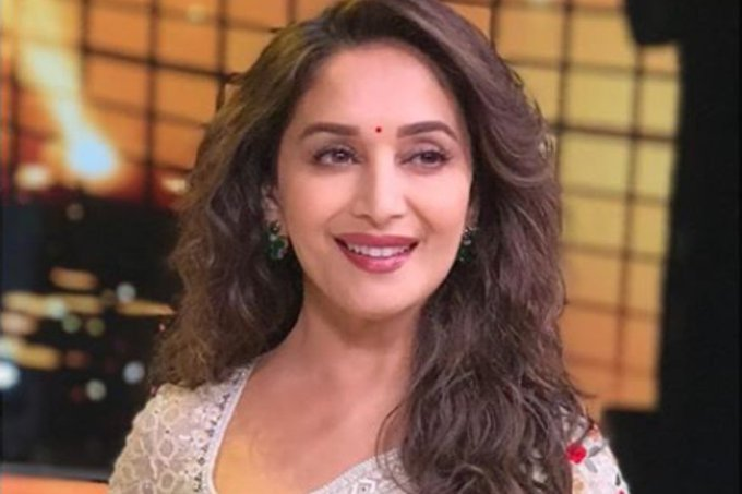 Happy Birthday Madhuri Dixit: 10 Things You Didn t Know About the Actress - News18
