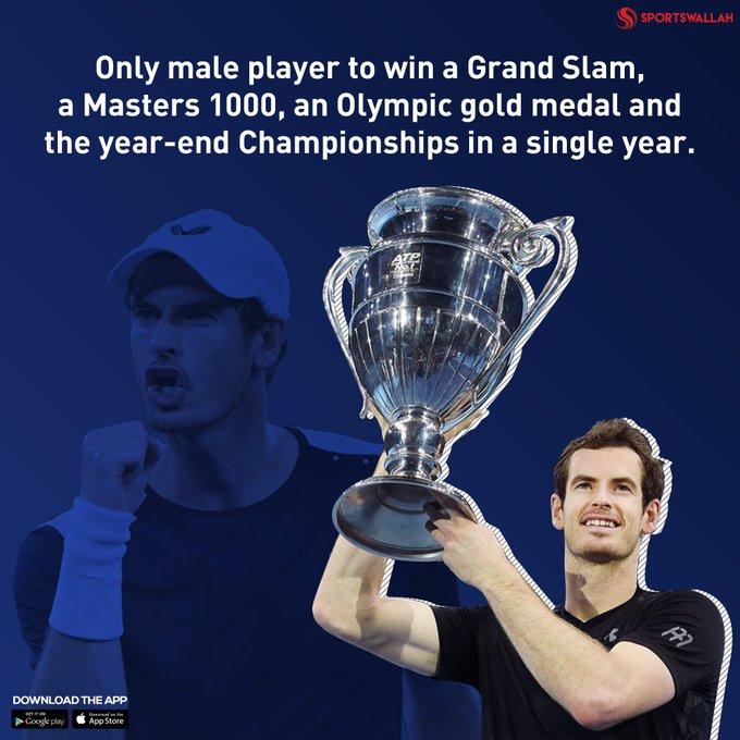 Happy birthday Andy Murray :)