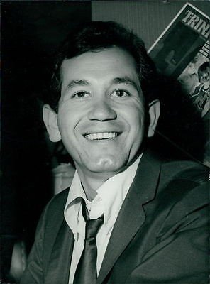 Happy Birthday-Trini Lopez \La Bamba\