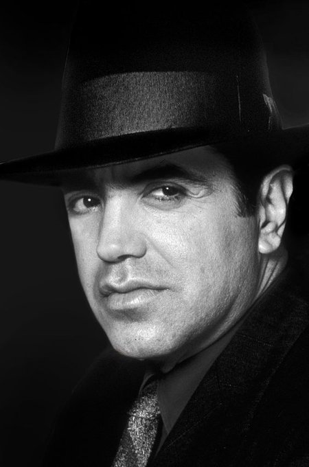 Happy Birthday-Chazz Palminteri