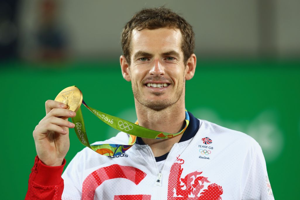 It\s only the best day of the year today. Happy Birthday Sir Andy Murray :)