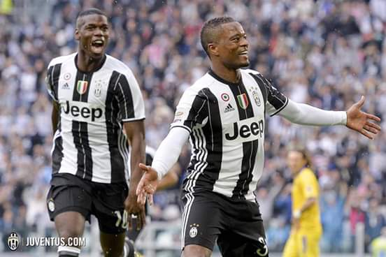 Happy Birthday to the guy who really Loves this game, Patrice Evra!