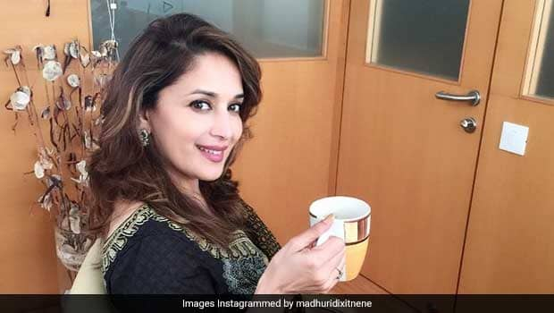 Happy Birthday Madhuri Dixit: Diet Tips You Can Steal From Her