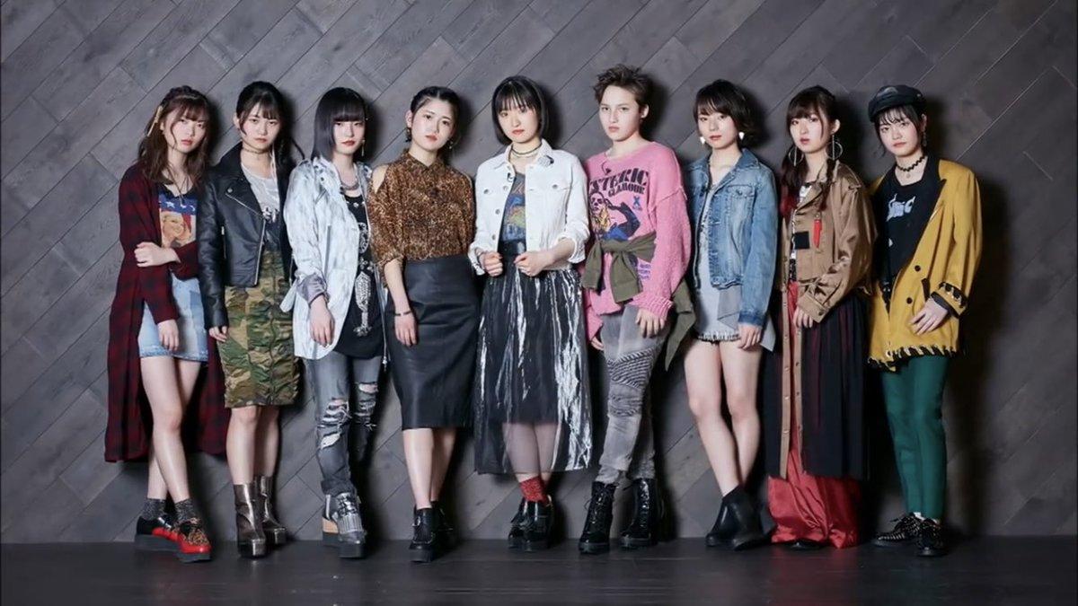 秋元康プロデュース・39人組ガールズバンド「ザ・コインロッカーズ」、デビュー・シングルアーティストビジュアル公開