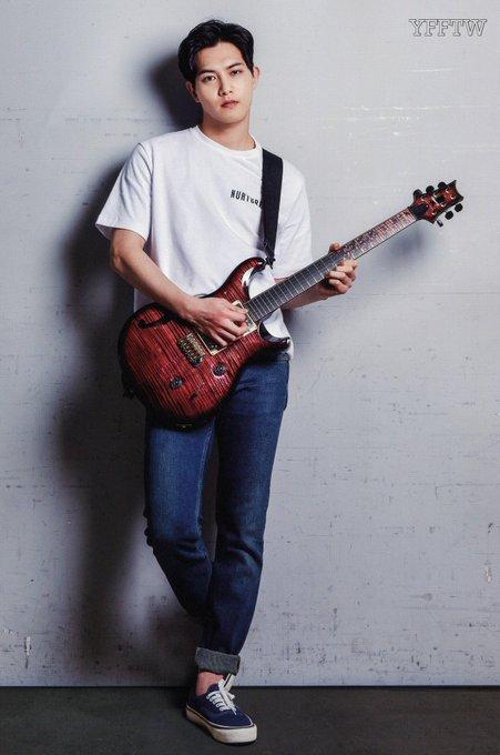 Happy birthday To Lee Jong Hyun