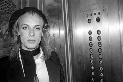 Happy Birthday Brian Eno!