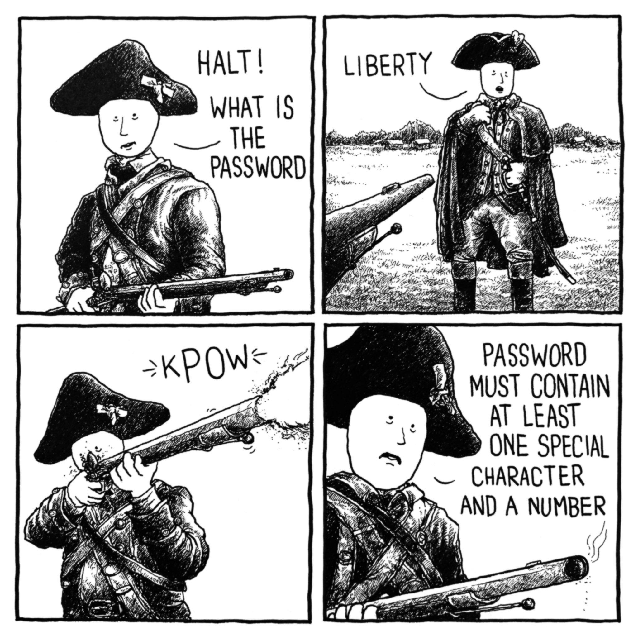 Ye Olde Passworde https://t.co/QNXLmaf3VP