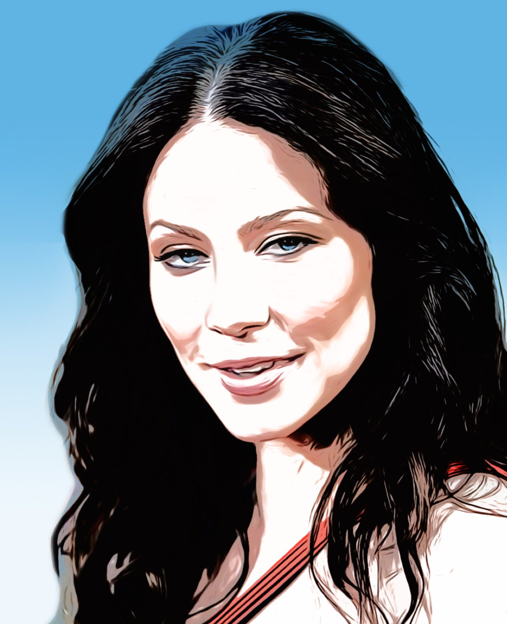 Happy Birthday... Lynn Collins Born: May 16, 1977 (age 41 years), Houston, TX