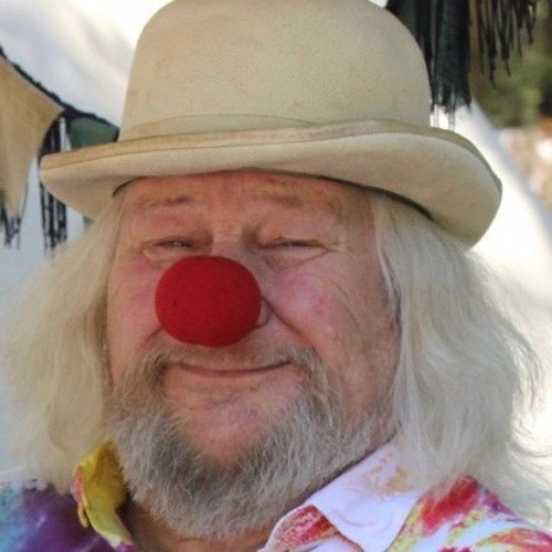 Happy Birthday Wavy Gravy!