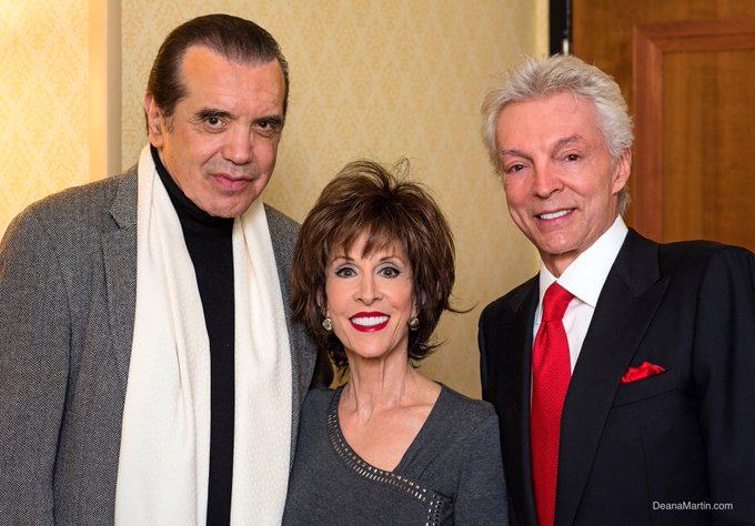 Happy Birthday to our dear friend Chazz Palminteri