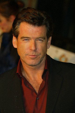 Happy Birthday to the most suave and dashing guy on this planet!  Pierce Brosnan! still killin it at 66