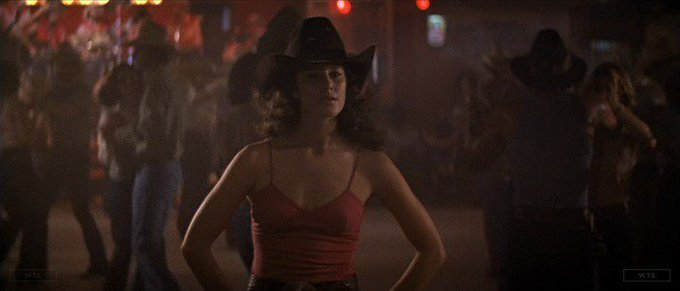 Debra Winger turns 64 today, happy birthday! What movie is it? 5 min to answer!
