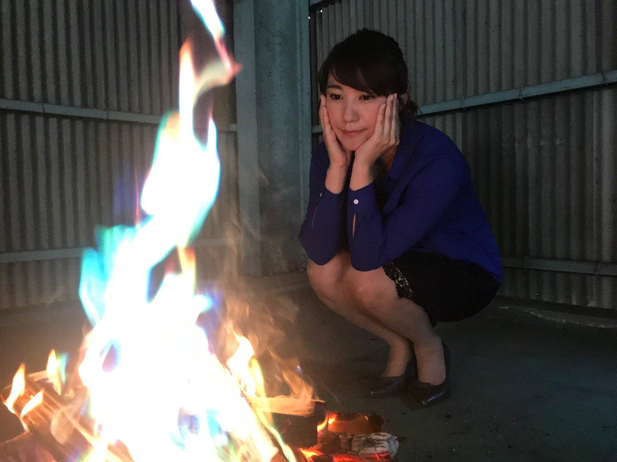 test ツイッターメディア - 北村まあさです。 焚き火の炎を見つめていると癒されます。今夜はこの炎をさらに美しくするトレたまです。アウトドアシーンで盛り上がるそうです。テレビ東京系列WBSでお伝えします。  ★そのほか番組の詳細はHPで! https://t.co/g78YiijdQ7 https://t.co/6aKlSUF15w