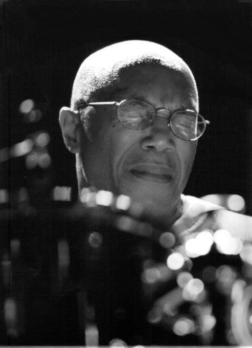 Billy Cobham (William E. Cobham Jr.) Birth 1944.5.16 ~ Happy Birthday