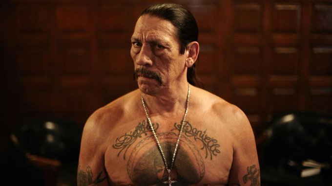 Happy Birthday Danny Trejo!!