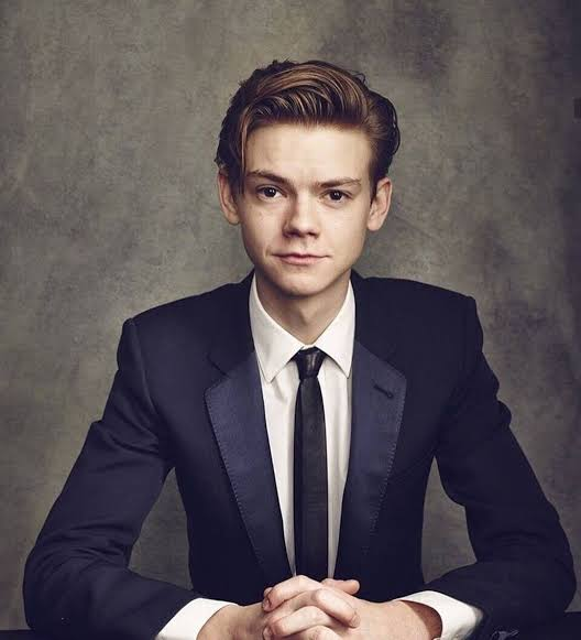 Happy birthday Thomas-Brodie Sangster