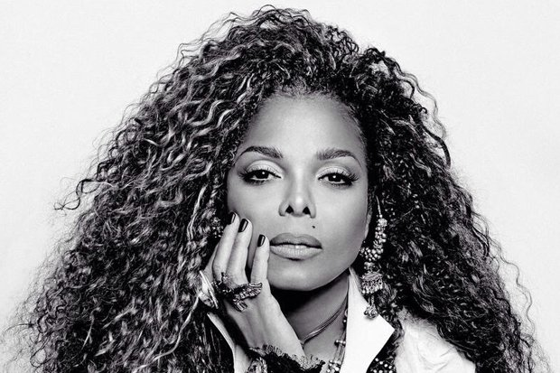 Happy birthday to Janet Jackson!