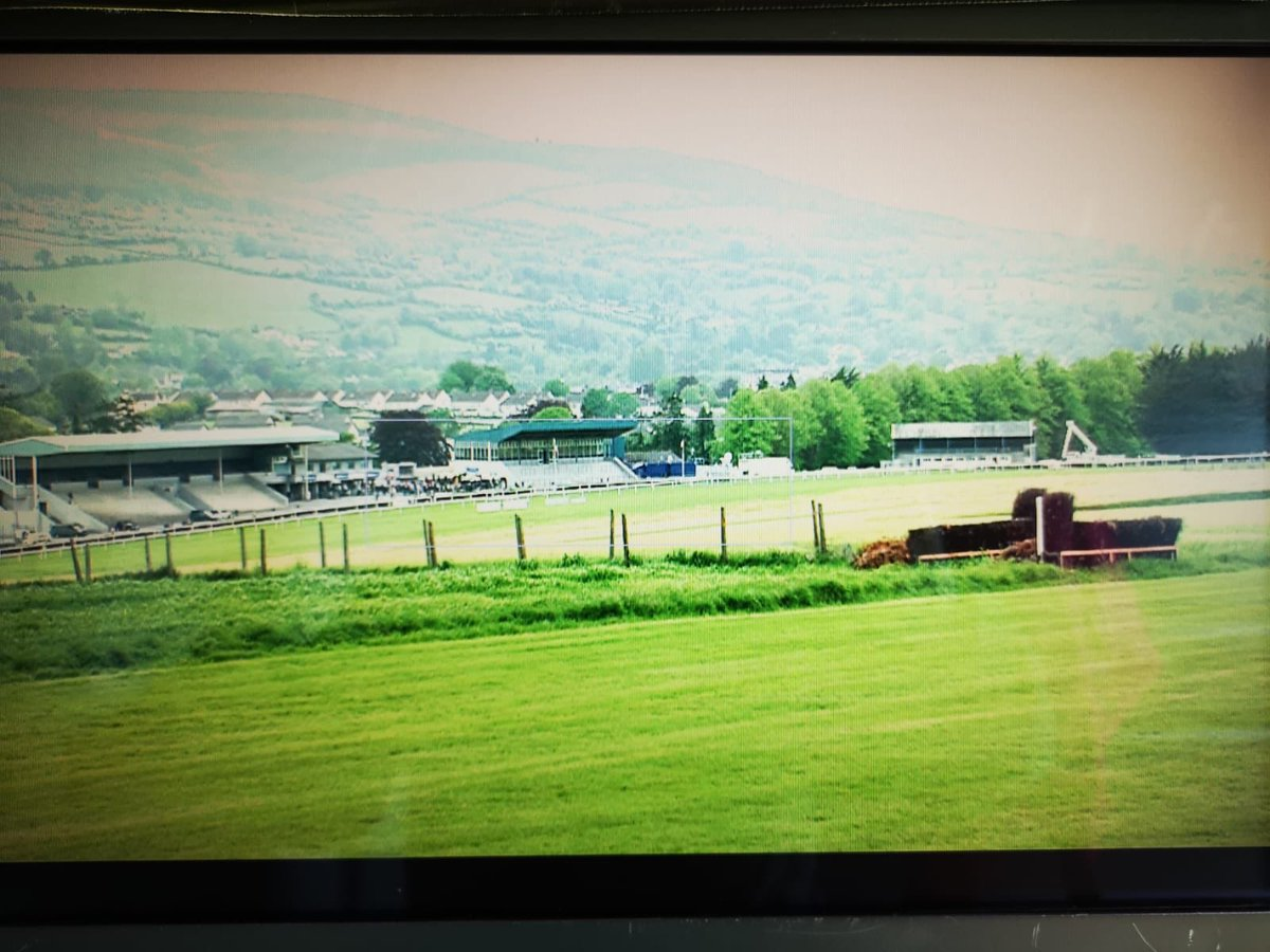 test Twitter Media - Ever wondered what view our outfield camera gets @ClonmelR - here's what Mary can see today! https://t.co/Di9tVxL5w8
