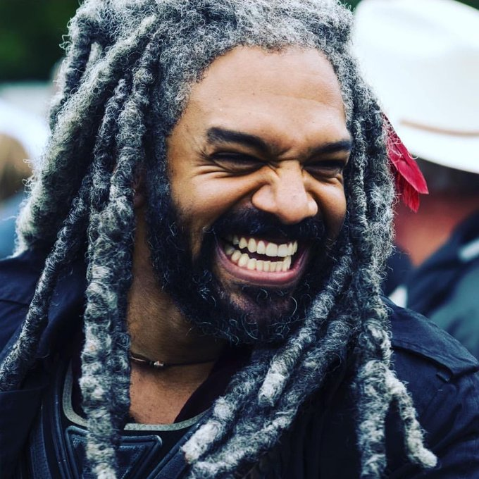 Happy Birthday to Khary Payton!