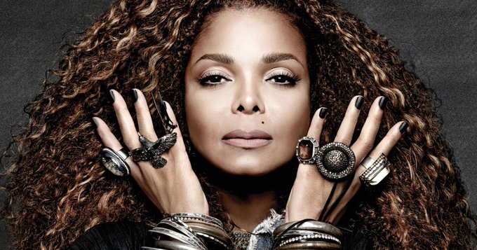 ON AIR  Together Again | Janet Jackson | 3-6pm weekdays  Happy birthday Damita Jo!!