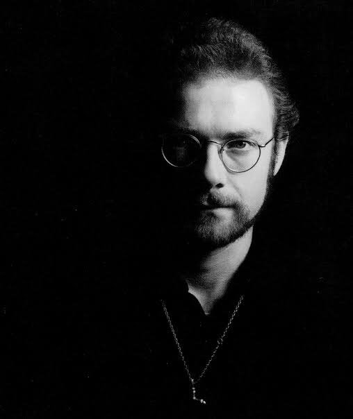 Happy Birthday Robert Fripp of King Crimson          progrock