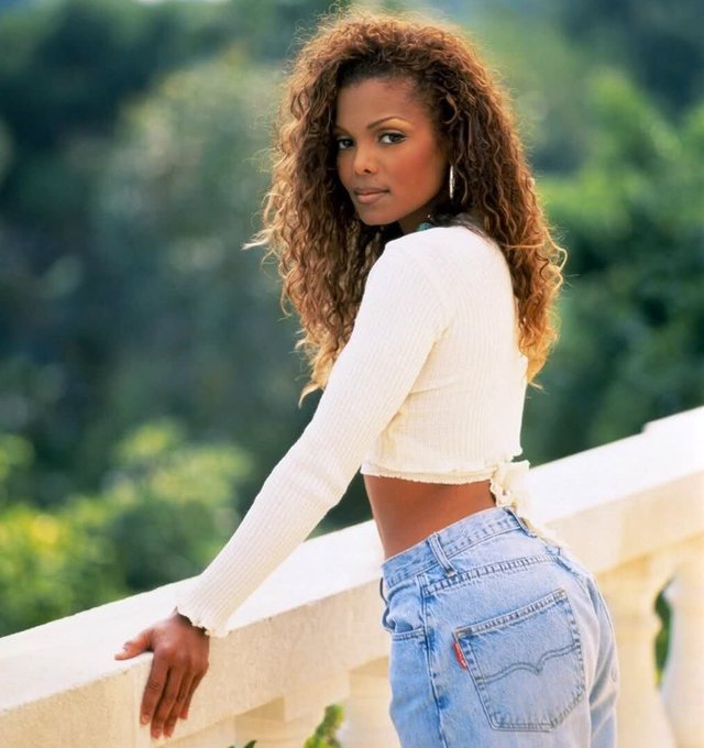 Happy 53rd birthday to the LEGENDARY Janet Jackson