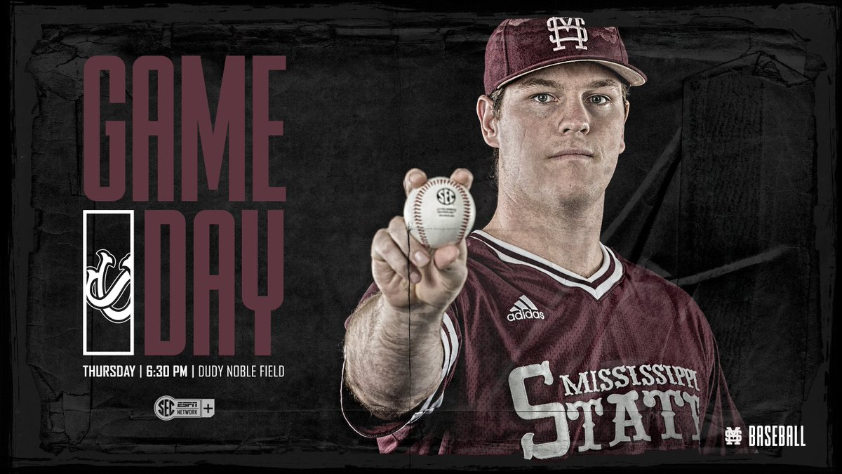 test Twitter Media - Our final SEC series of the season begins tonight at the Carnegie Hall of College Baseball!  🆚: South Carolina 📍: #NewDude ⏰: 6:30 PM CT 💻/📱: https://t.co/dEWvtt9CPq 📊: https://t.co/PmhQ3ExcRp 📻: https://t.co/2d62jujgeb   🎟: https://t.co/JbQM8Guo3H  #HailState🐶 https://t.co/sjyZazdanf
